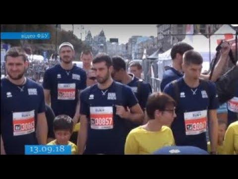 ТРК ВіККА: Цієї п'ятниці вихованці «Черкаських Мавп» зіграють перший матч за збірну України