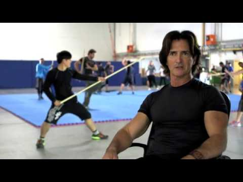 Marco Polo   Martial Arts 3