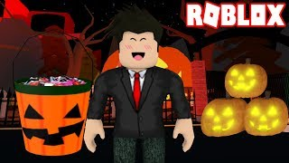 NEW HALLOWEEN EVENT AT ROBLOX
