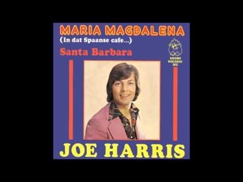 1976 JOE HARRIS maria magdalena