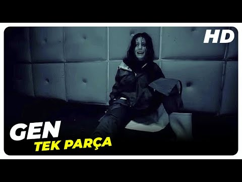 Gen   Türk Korku Filmi Tek Parça (HD)