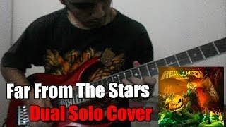 Helloween Far From The Stars (Dual Solo Cover)