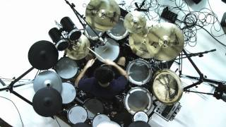 Repeat youtube video ONE - Metallica - Drum cover