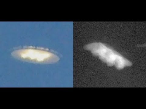 UFO Caught In Fannin County Texas 6/24/2012 GREAT CATCH