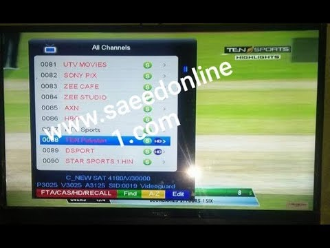STARSAT SR 2000 HD RECEIVER EXTREME NEW SOFTWARE V2 54 2019 - Saeed