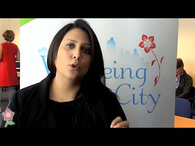 Top Wellbeing Tips to Lose Weight Without Dieting (with Sunita Pattani)