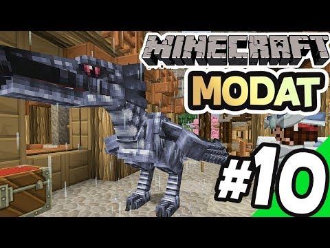 Doar un DRAGON | Minecraft MODAT