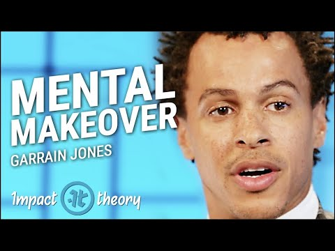 Your Brain Is Holding You Back | Garrain Jones on Impact Theory