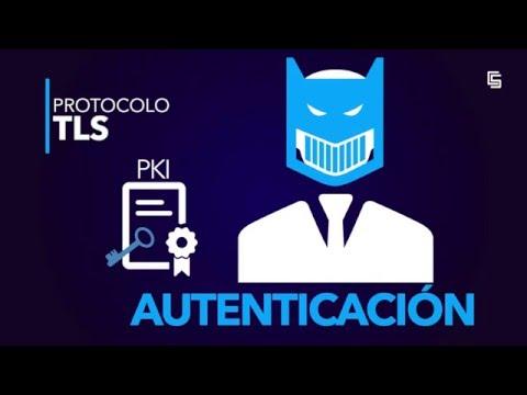 Protocolos para la comunicación segura: SSL/TLS (URJCx)