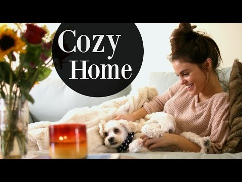 Cozy Up Your Home | Simple Tips