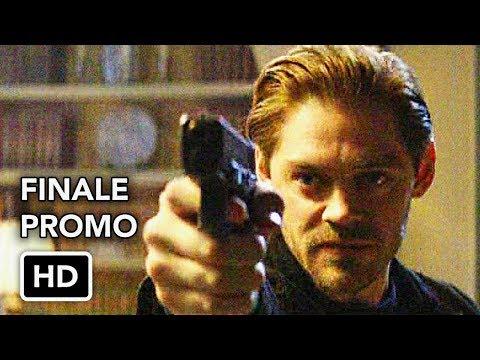 Блудный сын 1 Сезон 20 Серия / Prodigal Son 1x20/ Промо