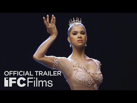 Random Movie Pick - A Ballerina's Tale - Official Trailer I HD I Sundance Selects YouTube Trailer