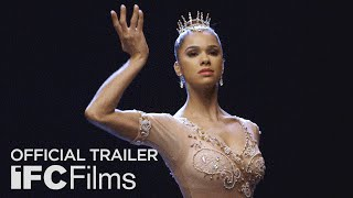A Ballerina's Tale - Official Trailer I HD I Sundance Selects
