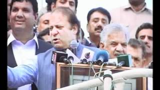 Dunya News-06-04-2012-Nawaz Sharif