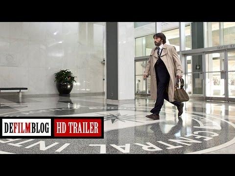 Download Argo (2012) Official HD Trailer #2 [1080p]