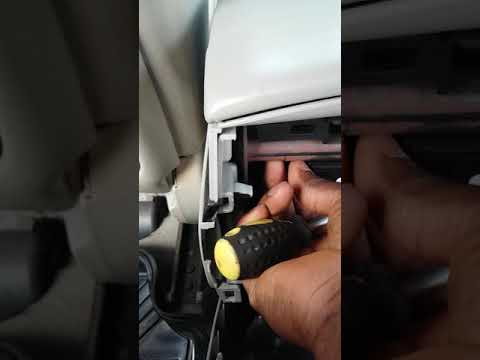 Acura MDX 2007 - 2009 HFL Bluetooth Module Replacement