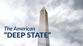 "David Rohde - The American ""Deep State"""