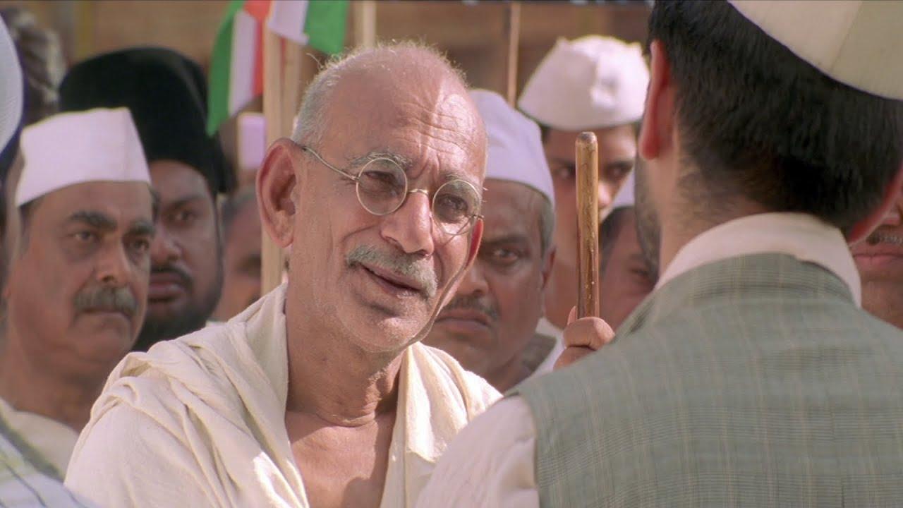 Download Gandhiji Hai Hai - The Legend Of Bhagat Singh Scene | Raj Babbar