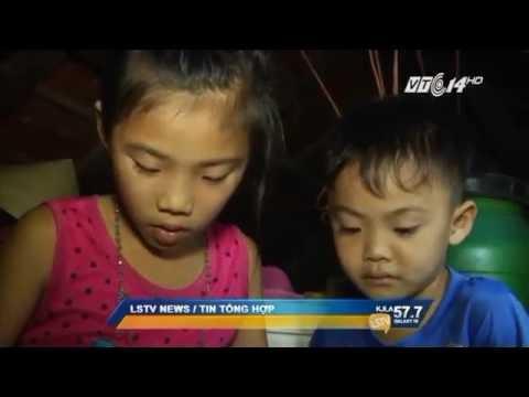 Tin Việt Nam, đài Saigon Television ngày 01/11/2016.