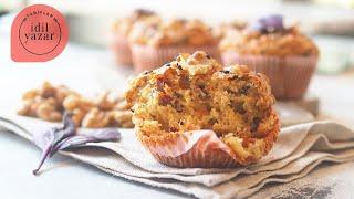 Yulafli Muffin Tarifleri   Pratik Kahvaltı Tarifleri