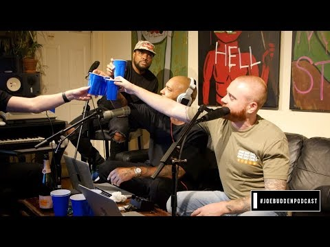 A New Home For The Joe Budden Podcast | The Joe Budden Podcast