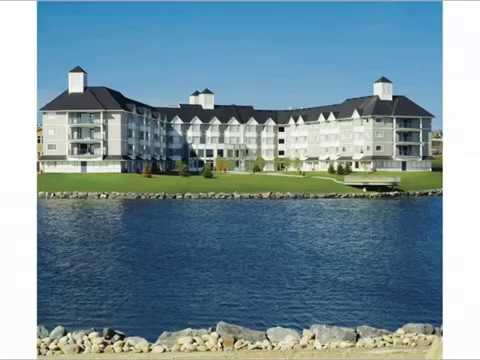 Chartwell Harbours Retirement Residence - Calgary