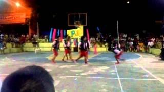 Boyz Unbreakable @ Poblacion Uno Tanza, Cavite
