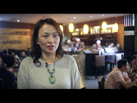 Shin Minori Japanese Restaurant use POKET Loyalty Software to manage their customer loyalty