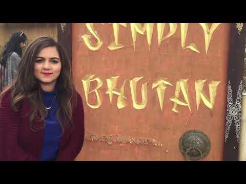 Travel Video Bhutan