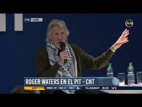 Nuevo clip de Roger Waters (ex Pink Floyd) en apoyo al régimen chavista