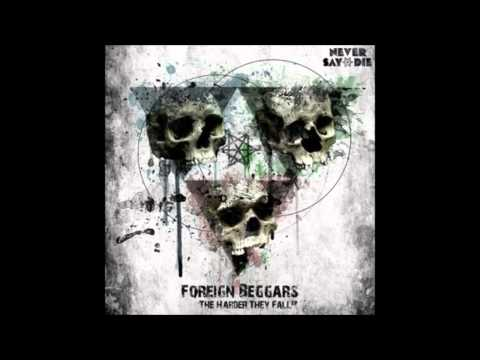 Клип Foreign Beggars - LDN