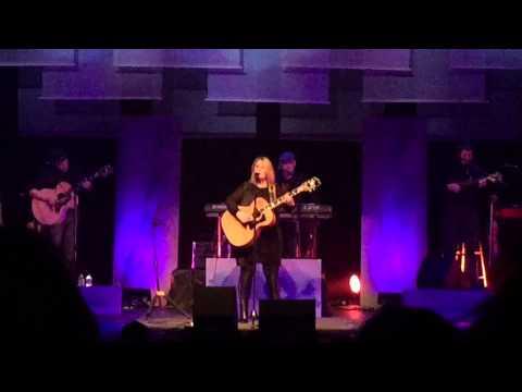 "Jann Arden ""Sleepless"" Sarnia Imperial Theatre Feb 23, 2015"