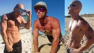 Download Video Workout BALD of BRAZZERS - Johnny Sins - Training for SEX from the GURU. motivatiON MP3 3GP MP4
