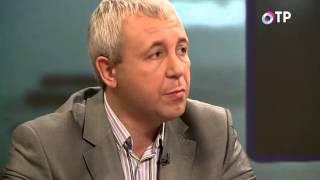 ПРАВДА на ОТР. Евгений Харламов о покупке полицейской формы (08.11.2013)