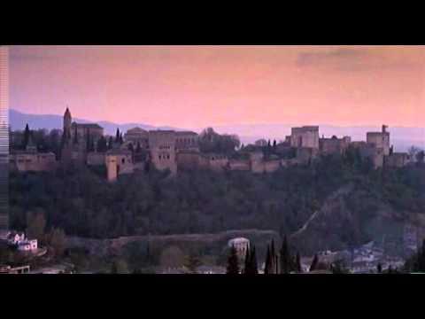 José Nieto - Junto a la Alhambra