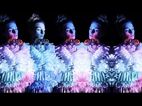 Sarah P. - Golden Deer (feat. Hiras) (official video - ACT 2)
