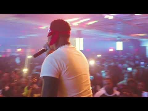Moneybagg Yo LIVE in Concert | Bella Noche (Baton Rouge, LA)