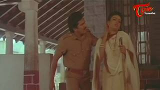 Poojitha Tempting Rajendraprasad || Best Romantic Scenes of Tollywood #67