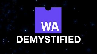 WebAssembly Demystified