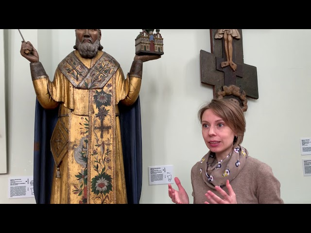 ДЕТАЛИ с Ксенией Зубакиной. 2 выпуск