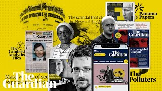 Obsessive, illuminating, high-stakes: why investigative journalism matters