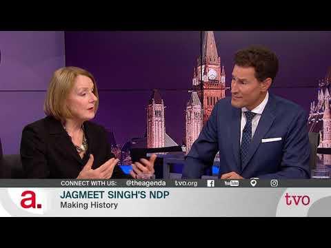 Jagmeet Singh's NDP
