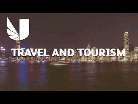 BA (Hons) Travel and Tourism Management at the University of West London