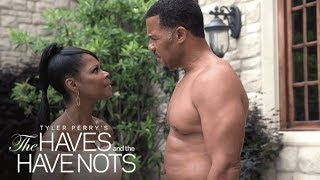 """Veronica: """"This Is My House!"""" 