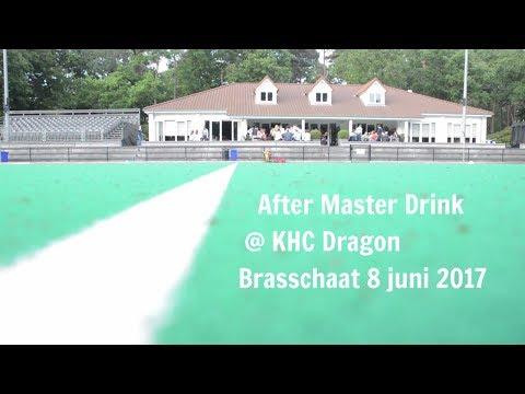 @fter Master Drink – June 2017