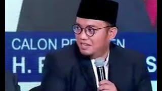 Dahnil: Data Jokowi Soal Tanah Prabowo Bernuansa Fitnah