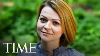 Daughter Of Poisoned Russian Ex-Spy Says Recovery Has Been 'Slow And Extremely Painful' | TIME