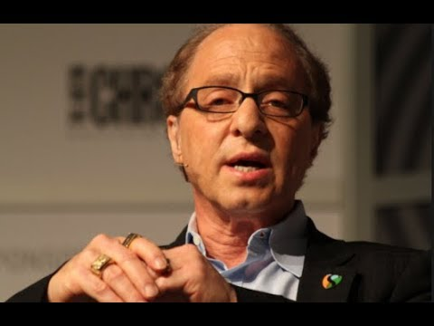 Ray Kurzweil (May 22, 2018) - Robots Could TAKEOVER In The Future The Singularity Explained