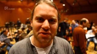 Andreas Martin Hofmeir in KlickKlack