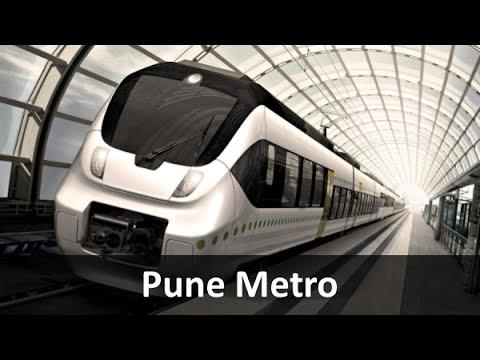 Pune Metro Rail: Line 1